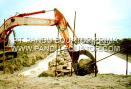 Jual Geocomposite