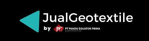 Jual Geotextile Logo