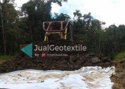 Geotextile Non Woven